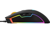 RAPOO V280 Gaming Maus, Schwarz