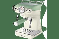 ARIETE 00M138914AR0 Espressomaschine Hellgrün/Creme
