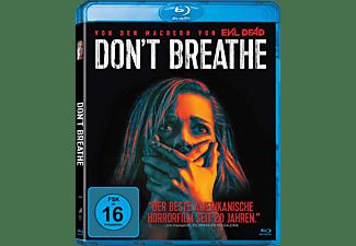 Don't Breathe Blu-ray