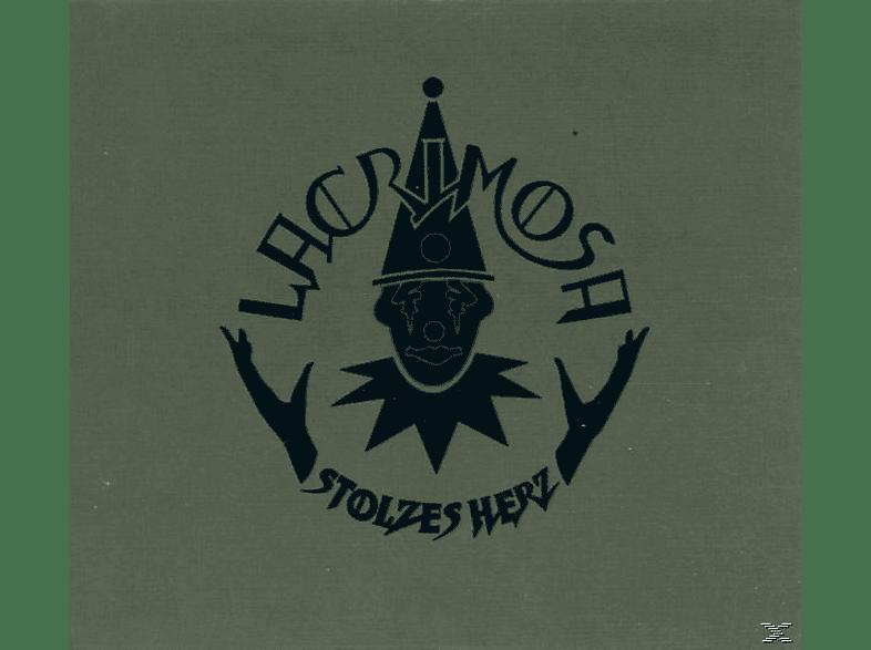 Lacrimosa - Stolzes Herz [Maxi Single CD]