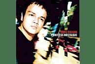 Jamie Cullum - POINTLESS NOSTALGIC [CD]