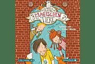 Die Schule der magischen Tiere 01: Die Schule der magischen Tiere - (CD)