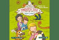Die Schule der magischen Tiere 02: Voller Löcher! - (CD)