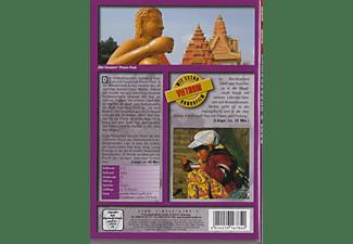 Weltweit: Kambodscha & Laos DVD