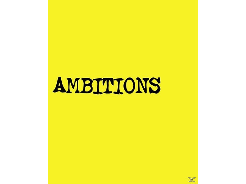 One Ok Rock - Ambitions [CD]