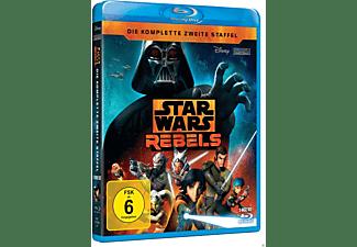 Star Wars Rebels: Staffel 2 Blu-ray