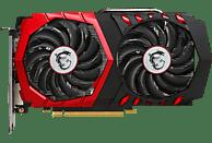 MSI GeForce® GTX 1050Ti Gaming 4GB (V335-012R) (NVIDIA, Grafikkarte)