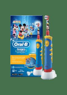 Elektrische Zahnbursten Fur Kinder Kaufen Mediamarkt Schweiz