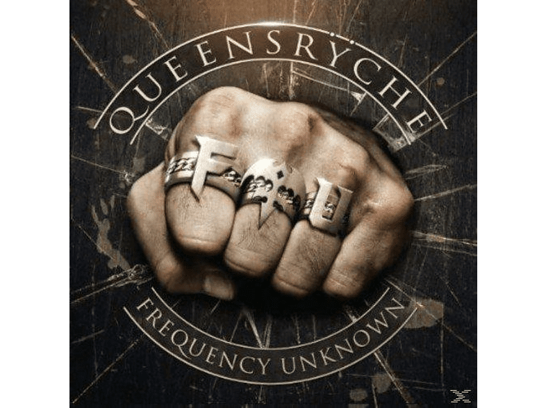Queensrÿche - Frequency Unknown [MC (analog)]