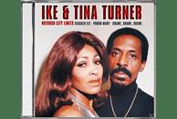 Ike & Tina Turner - Nutbush City Limit [CD]