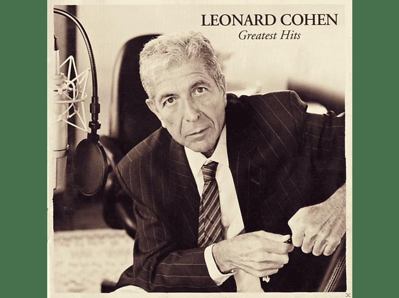 Leonard Cohen - Greatest Hits [CD]