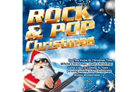 VARIOUS - Rock & Pop Christmas [CD]