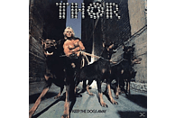 Thor - Keep The Dogs Away [CD]