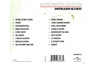 VARIOUS - Ostbahn-Kurti - Austro Masters Collection [CD]