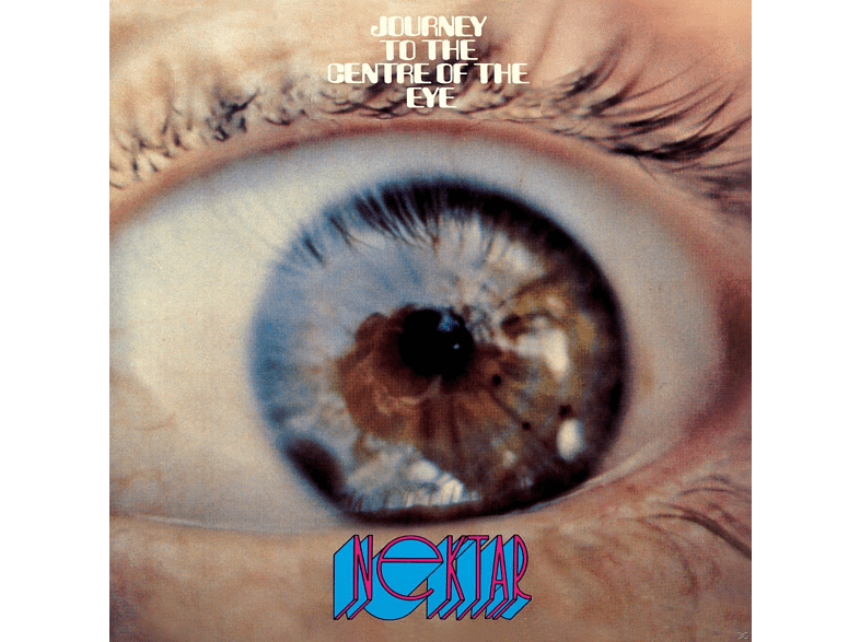Nektar - Journey To The Centre Of The Eye [Vinyl]