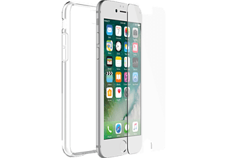 OTTERBOX 78-51086 Protected Skin, Backcover, Apple, iPhone 7, iPhone 8, Transparent