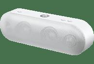 BEATS Pill+  Bluetooth Lautsprecher, Weiß
