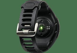 ARIVAL SpoQ HR, GPS-Uhr, 250 mm, Schwarz