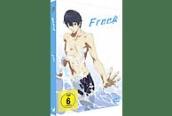 FREE! - 1.BOX [DVD]