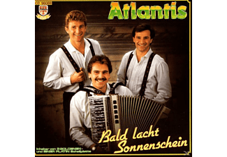 Atlantis - Bald Lacht Sonnenschein  - (CD)