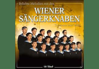 Wiener Sängerknaben - Beliebte Melodien Mit Den  - (CD)