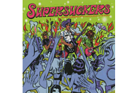 Supersuckers - Greatest Rock'N'Roll Band in World [CD]