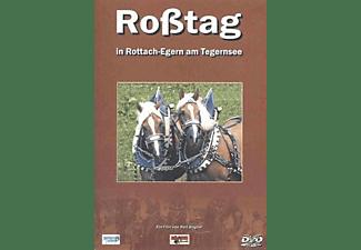 Roßtag in Rottach-Egern am Tegernsee DVD
