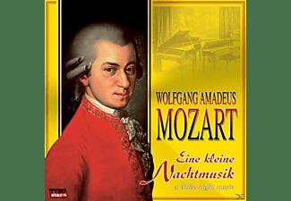 VARIOUS - EINE KLEINE NACHTMUSIK  - (CD)