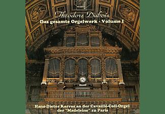 Orgelwerk I