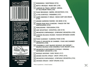 VARIOUS - Best Of Demonstration Vol.1  - (CD)