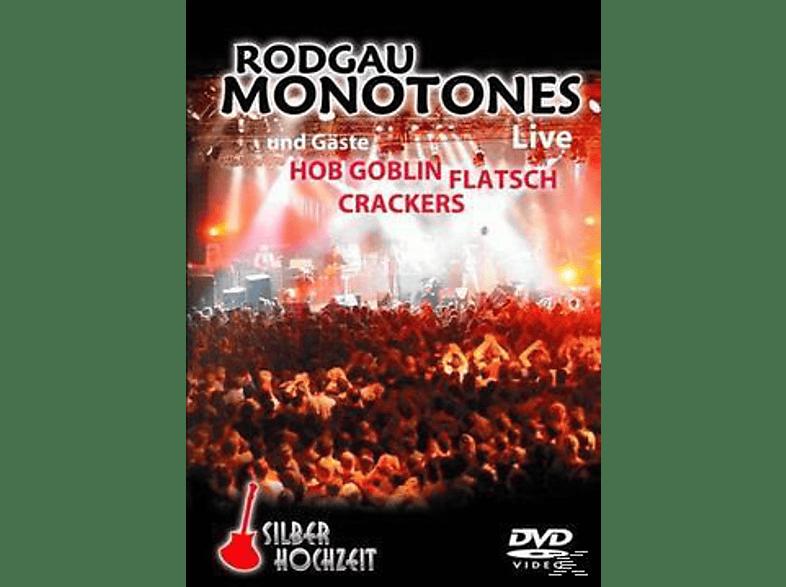 - Rodgau Monotones: Silberhochzeit - Live [DVD]