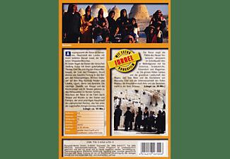 Weltweit: Syrien DVD