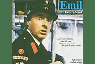 Emil, Steinberger Emil - Emil-Feuerabend (CD) [CD]