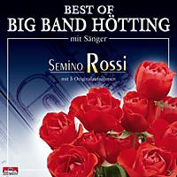 Semino U.Big Band Hötting Rossi - Best Of [CD]