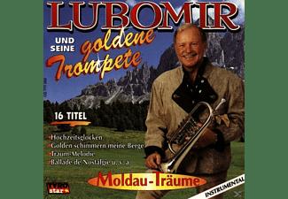 Lubomir - Moldauträume  - (CD)