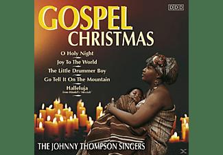 Johnny Singers Thompson - Gospel Christmas Vol.2  - (CD)