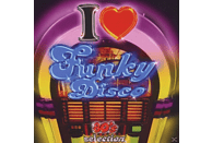 VARIOUS - i love funky disco [CD]