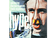 VARIOUS - Hype! (Ost) [CD]