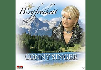 Conny Singer - Bergfreiheit  - (CD)
