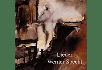Werner Specht - Lieder  - (CD)