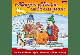 Die Sternenkinder - Morgen Kinder,wirds was geben  - (CD)