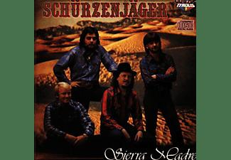 Schürzenjäger - Sierra Madre  - (CD)