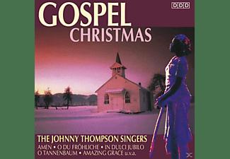 Johnny Singers Thompson - Gospel Christmas  - (CD)