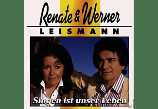 Werner - Singen Ist Unser Leben  - (CD)