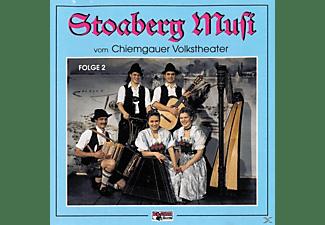 Vom Chiemgauer Volkstheater,folge 2