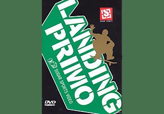 Landing Primo - Sugar Sports Skate Company DVD