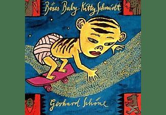 Das böse Baby Kitty Schmidt  - (CD)