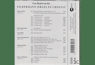 SILBERMANN-ORGEL ZU CROSTAU