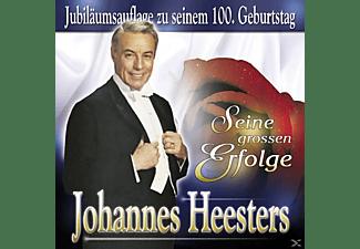 Johannes Heesters - Seine Grossen Erfolge  - (CD)