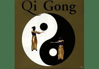 Büdi Siebert - Qi Gong  - (CD)